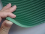 Fine / Wide Ribbed Rubber Sheet