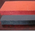 Silicone Songe/Foam Sheet